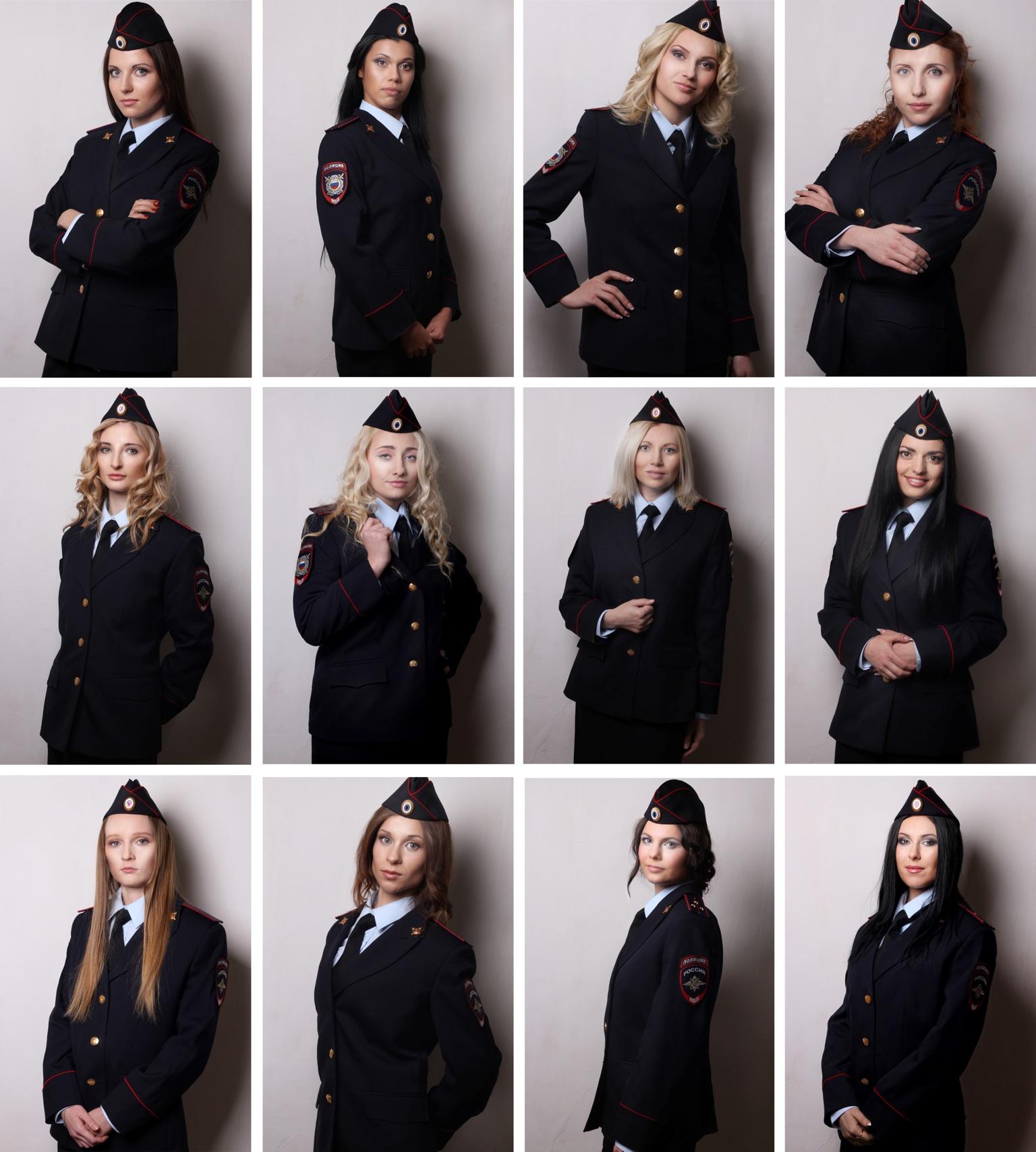 Работа в полиции девушкам ростов kategri